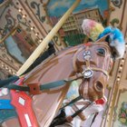Ideas para actos de circo para niños