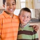Cómo enseñar una lección basada en Santiago 1:22 a los niños de una escuela dominical