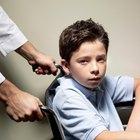 Cómo ayudar a niños con discapacidades físicas y mentales