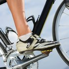 How to Install Toe Clips on a Bike
