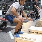 Plyometric Exercise Routines