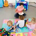 Actividades en la sala de clases usando las teorías de aprendizaje de Piaget