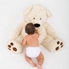 Actividades de juego que mejoran la motricidad gruesa en bebés
