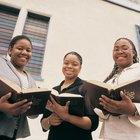 Juegos para romper el hielo para un ministerio de mujeres