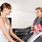 Consumer Guide for a Sportcraft TX 2.5 Treadmill