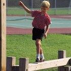 Juegos olímpicos en educación física