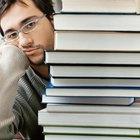 ¿Cuáles son las causas de estrés en los estudiantes de colegio universitario?