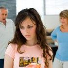 ¿Cómo criar adolescentes difíciles e irrespetuosos?