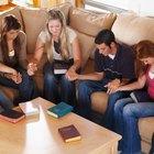 Divertidas preguntas de trivia bíblica para jóvenes