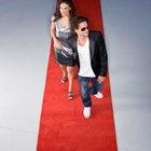 Ideas de vestidos para una fiesta temática estilo Hollywood