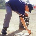 Baseball Umpire Uniform History