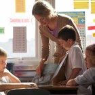 Ideas de enseñanza para niños de primaria