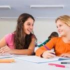 Actividades para el primer día de clases de alumnos de 7mo grado