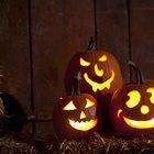 Bromas y juegos de horror para Halloween