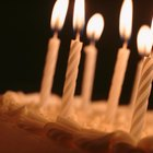 Cómo planificar la fiesta de cumpleaños para alguien que cumple 30 años
