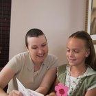 Regalos para hacer en la escuela dominical para el Día de la Madre