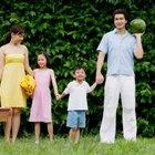 Actividades de día de campo para niños
