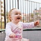 Actividades de manualidades para infantes de 0 a 18 meses