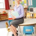 Cómo escribir tu filosofía personal acerca de la educación infantil