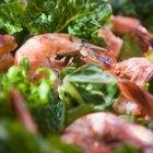 Shrimp sea food