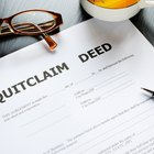 What if My Ex-Wife Won't Sign the Quitclaim Deed?