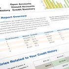How Can Disputed Accounts Affect Your Credit Score?