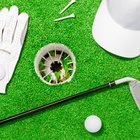 Golf Equipment Used by PGA Tour Players