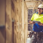 What Kind of Down Payment Do You Need on a Home Construction Loan?