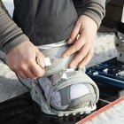 How to Find the Right Size Snowboard Boots