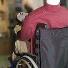 Paraplegic Abdominal Exercises