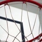 Basketball Backboard Rules