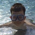 Swimming Classes in McDonough, Georgia