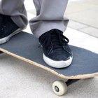 Dangers in Skateboarding