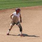 ASA Softball Base Path Distance Rules