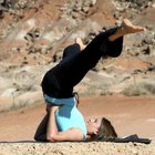 Yoga Poses for Varicose Veins