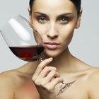 Beneficios del vino tinto para las mujeres