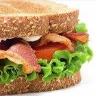 5 razones por las cuáles debes comer un sándwich