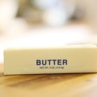 Cómo sustituir aceite vegetal por mantequilla cuando horneas un pastel