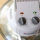 Quanto tempo leva para assar lasanha em um forno elétrico?