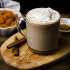 Cómo hacer un café especiado de calabaza mejor que un barista