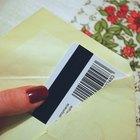 Formas creativas de envolver una tarjeta de regalo