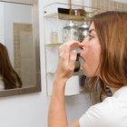 Tratamento caseiro para pelos encravados no nariz