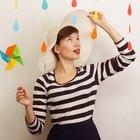 8 Dicas de beleza para dias chuvosos