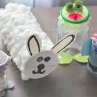 Como fazer esculturas de animais com material reciclado