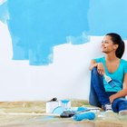 Trucos para pintar tu casa sin recurrir a un pintor