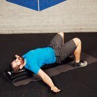 The Best Chest Exercises for Men at Home