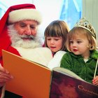 How to Prepare the Kids to Meet Father Christmas