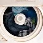 Cómo usar bicarbonato de sodio para limpiar una lavadora