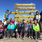 These Badass Women Share What It's Really Like to Climb Mt. Kilimanjaro