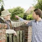 Cómo dirigirte a un vecino molesto y conseguir lo que quieres